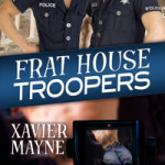 Bethany at Rainbow Gold Reviews gives Frat House Troopers 9/10