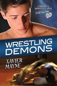 WrestlingDemons