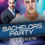 Bachelors Party gets 5 hearts from MM Good Book Reviews