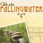 "Why I self-published ""We Are Fallingwater"""