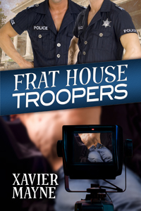 Frat House Troopers